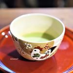 かさぎ屋 - うす茶