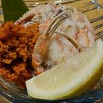 魚真 - せいこ蟹