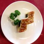 四五六菜館 - 月餅