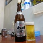 ソウル市場 - 墨田ビール