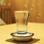 なな治 - ☆米鶴酒造 かっぱ