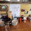 yoshidaya - 料理写真:店の雰囲気、カウンター、テーブル周りも、同じです。