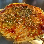 まる麺 本店 - まる麺焼き:950円