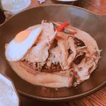 ハンバーグ屋 バイ チェスナット - 料理写真: