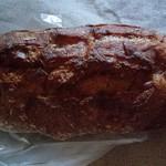 パンストック - カシューナッツとじゃがいものパン