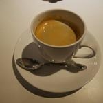 ローデヴィーニュ - カフェ コーヒー