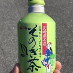 道の駅 彼杵の荘 - ドリンク写真:そのぎ茶 110円