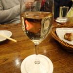 いのこ家 山形田 - グラスワイン