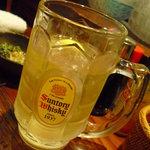 タント - 【2011.05. 初訪】 ハイボール399円