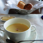 7672163 - スープとパン
