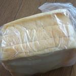 げたぱん - 角食