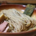 76722257 - つけ麺ベジポタ元味 大盛り☆