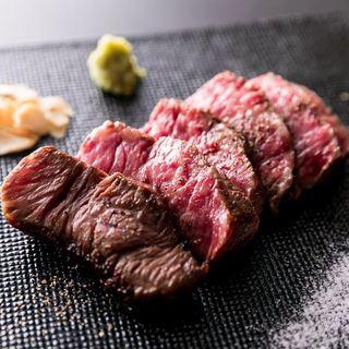 ◆厳選された最高級のお肉◆