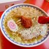 赤湯ラーメン 龍上海 - 料理写真:赤湯からみそラーメン