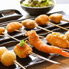 お出汁で食べる串かつと釜めしの専門店 ぎん庵 - メイン写真: