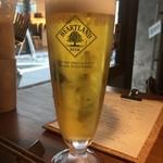 Toliuo - 生ビール