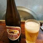 麺屋一心 - キリンビール