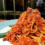 VEGAN BURG Kitchen -