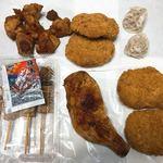 ミートタカハシ - 料理写真:今回買ったお肉さん達〜