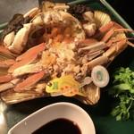 香港海鮮酒家 Lei U Mun -