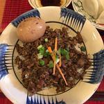 花果 - 魯肉飯