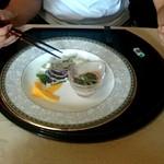 西洋料理 萬吉 - 女子会に人気です(^^)