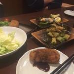串八鶏 - 料理写真: