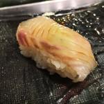 第三春美鮨 - 鮃 2.4kg 釣 浜〆 宮城県気仙沼