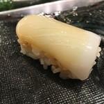 第三春美鮨 - 新烏賊 107g 浜〆・空輸 底曳き網漁 鹿児島県出水