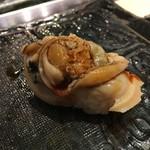 第三春美鮨 - 煮蛤  ヤマトハマグリ 107g 桁曳き網漁 三重県桑名
