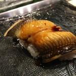 第三春美鮨 - 煮穴子 100-160g 活〆 筒漁 宮城県塩釜