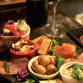 食材と燻製料理に対する思い
