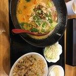 中華料理香満堂 - らーパス利用