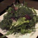 五色 - 香草サラダ