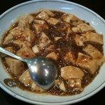 新和楼 - 麻婆豆腐