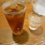 豚吉 - 烏龍茶