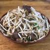 前田食堂 - 料理写真:2017年11月20日  牛肉そば 700円