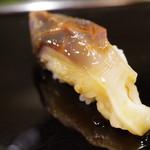 金寿司 - 北寄貝