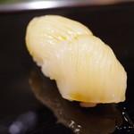 金寿司 - 帆立