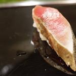 金寿司 - 鰹