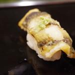 金寿司 - 穴子