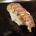 金寿司 - 蝦蛄
