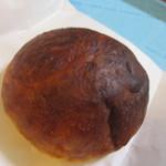 リムヴェール パティスリー カフェ - 料理写真:しょうゆパン