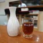 純華楼 - ☆紹興酒(^◇^)☆