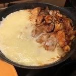 土間土間 - 料理写真:チーズダッカルビ レギュラー