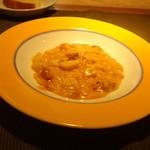 トラットリア フィオーレ - 卵の黄身だけを使った手打ちのパスタ(4.1)