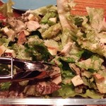 ランドーズ - 燻製サラダ