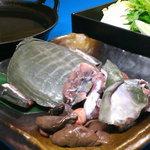 銀獅子 - ■夏鍋のすすめ!■新メニュー「すっぽん鍋」始めました!