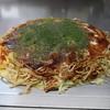 お好み焼き 亀八 - 料理写真:そば肉玉