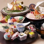 和食ダイニング 廚 洊 - 料理写真: